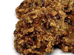 Quinoa Cookies - Cooking Quinoa