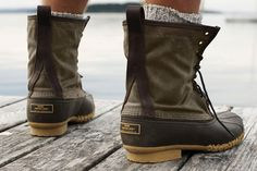 #llbean want to be ready for this year's blizzards.