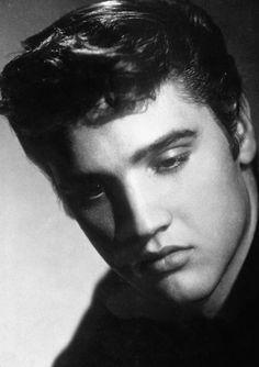 Momma loved Elvis Presley very much!