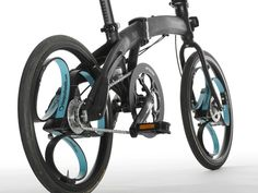 Loopwheels: for a smoother, more comfortable bicycle ride by Sam Pearce, via Kickstarter.
