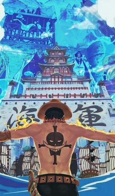 38 Memorable One Piece Quotes One Piece Manga, One Piece Ace, One Piece Funny, Zoro One Piece, One Piece World, One Piece Fanart, Otaku Anime, Anime Fnaf, Manga Anime