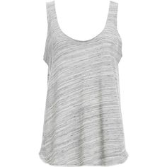 Project Social T Danny Tank ($35) ❤ liked on Polyvore featuring tops, shirts, tanks, grey, gray top, grey top, grey tank, grey tank top and gray tank