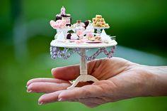 Kimmi Lou's Miniatures