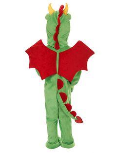 Dragon Monster Costume