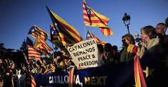 Resultado de imagen de freedom catalonia