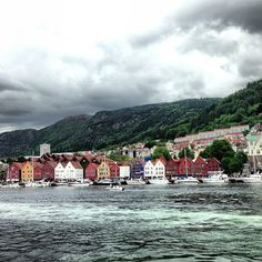 Bergen v Hordaland
