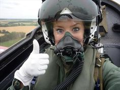Women in the military....the best!