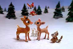 Rudolph the Red-Nosed Reindeer Christmas Movies