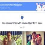 Facebook İlişki Yıl Dönemlerini Hatırlatmaya Başlıycak