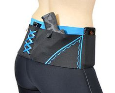 Women's Holsters , Corset, Garter and Hip Hugger concealed carry