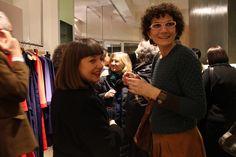 Michela Pelizzari e Federica Sala di PS design consultants