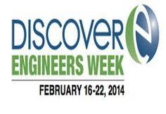 National Engineers Week 2014