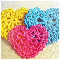 crochet+diagram
