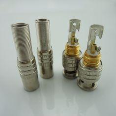 $36.48 (Buy here: https://alitems.com/g/1e8d114494ebda23ff8b16525dc3e8/?i=5&ulp=https%3A%2F%2Fwww.aliexpress.com%2Fitem%2F100Pcs-Lot-Wholesale-Twist-On-Coaxial-Rg59-Connector-Cable-To-Bnc-Connector-Male-Copper-Surveillance-Connectors%2F32602537340.html ) 100Pcs/Lot Wholesale Twist-On Coaxial Rg59 Connector Cable To Bnc Connector Male Copper Surveillance Connectors Cctv Accessories for just $36.48