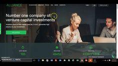 VENTURE ALLIANCE.COM  EXPLICACION REGISTRO EN ESPAÑOL  https://venture-a...