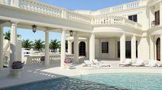 Big Money: $139 million Le Palais Royal