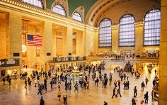 9 Awesome NYC Tours: Downtown, Midtown and Uptown  From the torch of Lady Liberty to the historic streets of Harlem, New York offers a variety of tours that capture the spirit of the city from one end of the island to the other