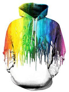 Persevering Print Hooded Hoodies Funny Sweatshirt 2018 3d Hoody Men Beauty Tracksuit Pullover Hoodie Streatwear Jacket Casual Products Hot Sale Hoodies & Sweatshirts