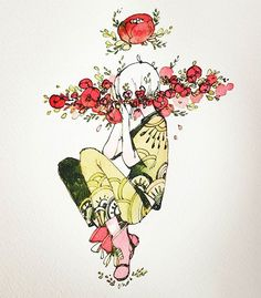 some rose coloured dream