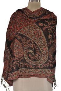 Designer Beads Shawl DBS0002 Price: $52.00  SKU: DBS0002 Weight: 100.00 Grams