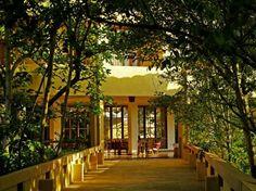 """バーべリン・ビーチ・アーユルヴェーダ・リゾート(スリランカ) スリランカで堪能する本気の""""アーユルヴェーダ休暇"""""""