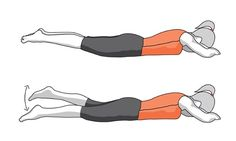 Exercises for Knees