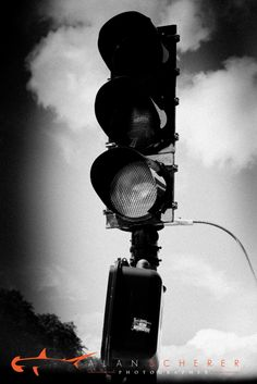 Holga B&W light by Alan Scherer on 500px