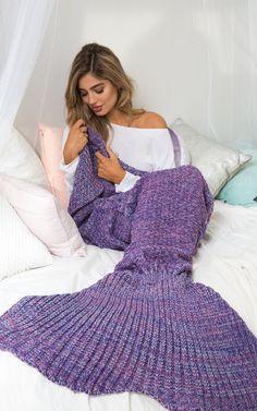 Mermaid Blanket $49.99