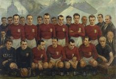 Association Football, Torino, Yukata, Grande, Ronald Mcdonald, Image, Collection, Legends, Athlete