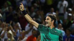 Tennis : résultats tennis et classement en live ATP des tournois ATP/WTA, Roland Garros, Wimbledon, coupe Davis - Eurosport