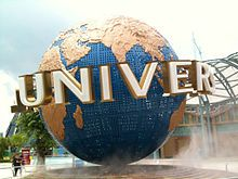 Travel Ideas: Universal Studios Singapore