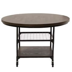 The Place Youu0027ll Want To Gather With Family And Friends Is Right Here At.  Round Dining TablesMarlowRounding
