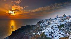 santorini-caldera-view-02 4 Best Places To Watch Sunset Around The World