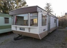 karavan Recreational Vehicles, Shed, Outdoor Structures, Backyard Sheds, Coops, Barns, Campers, Tool Storage, Barn