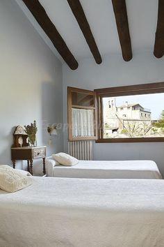 Fotos de Cal Carulla - Casa rural en Pujalt (Barcelona)
