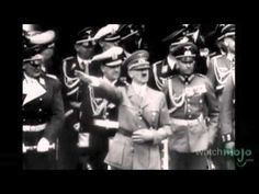 The Treaty of Versailles in 1918 and its Consequences - YouTube