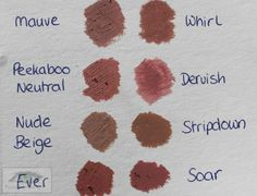 nyx dupe for mac soar - Google Search