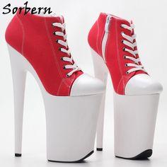 High Heel Sneakers, Platform Sneakers, High Heel Boots, Ankle Boots, Extreme High Heels, Sexy High Heels, Pole Dance, Honey Badger, Cute Lingerie