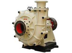 #SlurryPump   #Pump ZJ Series Horizontal Slurry Pump