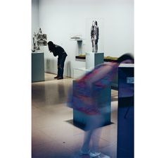 Mary Statzer on Photography into Sculpture, New York, 1970 - Aperture Foundation NY - Aperture Foundation NY
