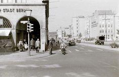 Unter den Linden 1959_1