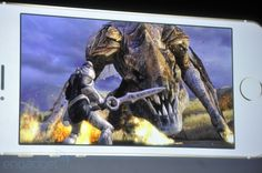 More from Infinity Blade 3