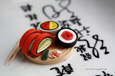 Anybody want sushi???