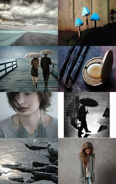stormy weather by Jennifer and jeN on Etsy--Pinned with TreasuryPin.com