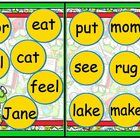 File Folder Game Full-Color Pages Skill: Noun or Verb Pages: 5   Each File Folder Game includes a Game and Tab Label with clear easy to follow game...