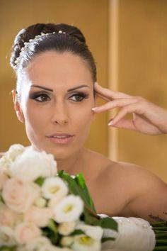 trucco sposa elegante e raffinato