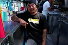 "Roy Choi ""Flavor Of Los Angeles"" via Avantgarde Diaries!"
