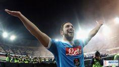 Gonzalo Higuain : Juventus Paling layak untuk menjadi juara Liga Champions