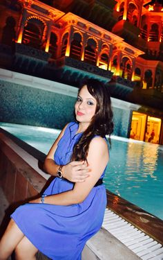 Royal Modish Princess At The Chunda Palace, Udaipur - Style and Travel Closet Royal Colors, Royal Princess, Udaipur, Heritage Site, Resorts, Palace, Road Trip, Castle, Hotels