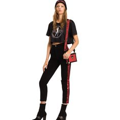 Shop Our Top 25 Picks From Gigi Hadid's Latest Tommy Hilfiger Collection+#refinery29